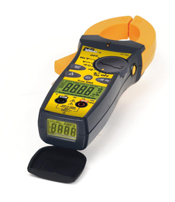 Ideal TightSight clamp meters