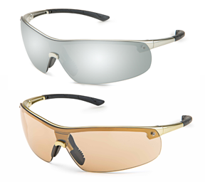 Ingot safety eyewear
