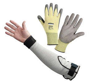 Jackson Safety G60 Cut Resistant Gloves And Sleeves
