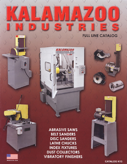 Kalamazoo Industries catalog