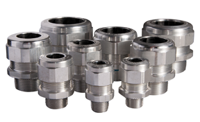 Kopex-Ex ISR fittings