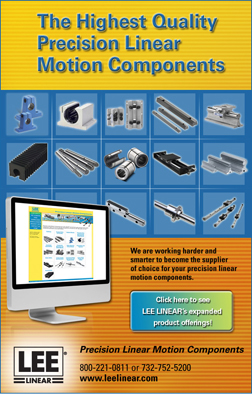 Lee Linear motion control accessories