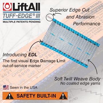 Lift-All Tuff-Edge III