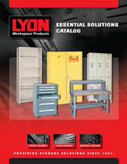 Lyon Essential Solutions