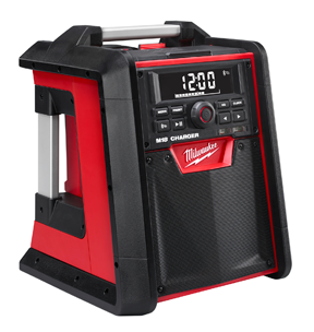 M18 Jobsite radio/charger