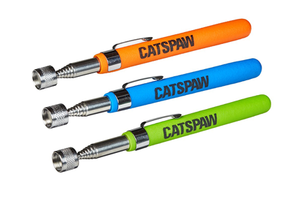 CatsPaw magnetic pick-up tools