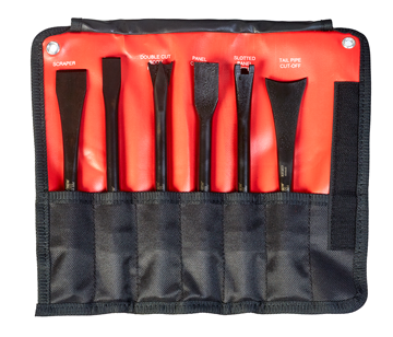 Mayhew Pneumatic Tool Set