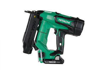 Hitachi NT1850DE finish nailer