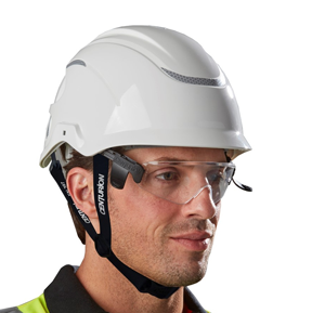Nexus hard hat system