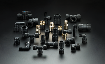 ProLock Fittings