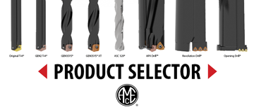 Allied Machine Product Selector
