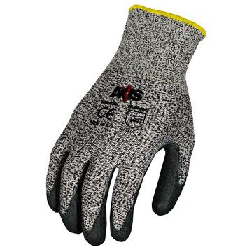 Radians Salt-N-Pepper glove