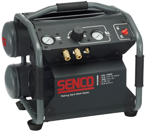Senco air compressors