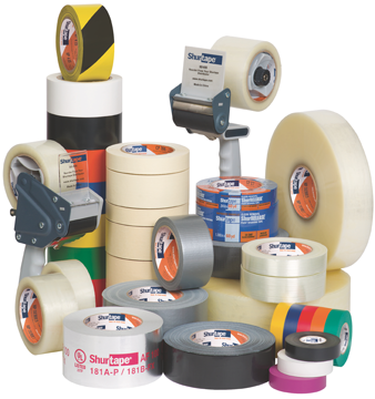 Shurtape Technologies products