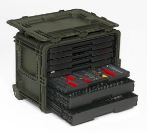 Snap-on All Weather Tool Chest