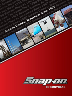 Snap-on catalog