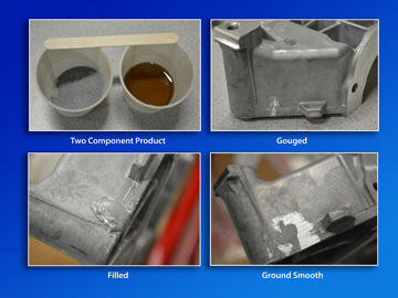 Stronghold Coatings PlasticMetal