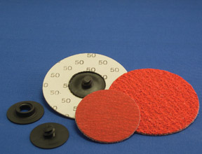 Superior Quick Change discs