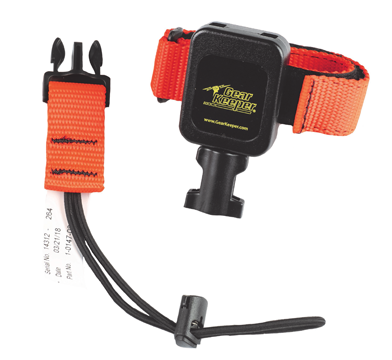 TL1-2006 retractable wrist tether