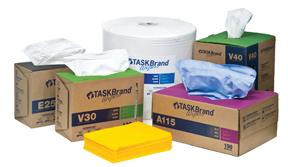TaskBrand products