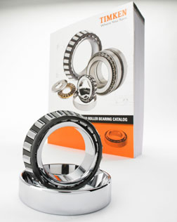 Timken tapered bearings