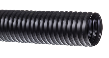 Urevent Black URE-BK ducting hose