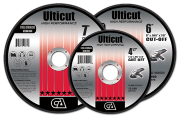 Ulticut from Continental Abrasives