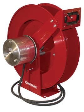 Reelcraft welding cable reel