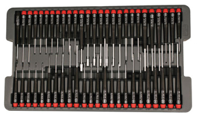 Wiha Tool Box Ready Storage Tray Sets Industrial Supply