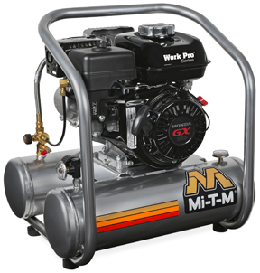 Work Pro air compressor