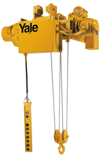 Yale Cable King