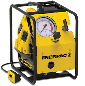 Enerpac ZUTP-S Series