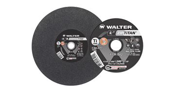 Walter Surface Technologies Chopcut Titan