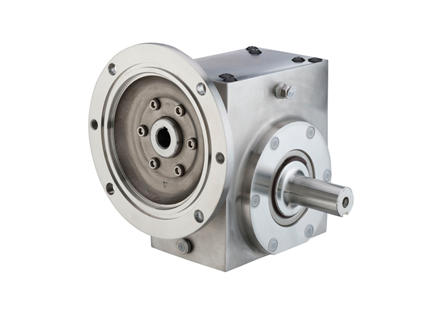 Grove Gear stainless steel worm gear reducer