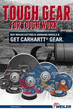 Tough Gear for Tough Work
