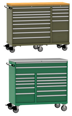 Vidmar Technician Toolboxes