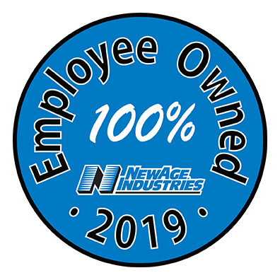 NewAge 100% employee owned