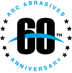 ARC Abrasives 60th anniversary