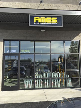 Ames Taping Tools opens Wash  state location - Industrial