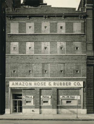 Amazon Hose & Rubber original Chicago location