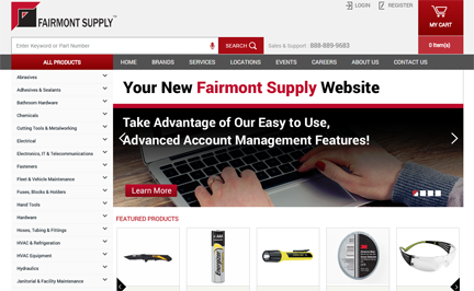 Fairmont Supply