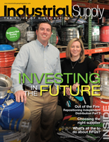 March/April 2010 Industrial Supply magazine