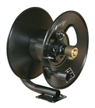 Series CT hose reels