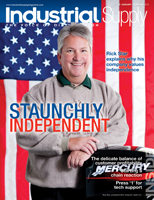 Jan./Feb. 2012 Industrial Supply magazine