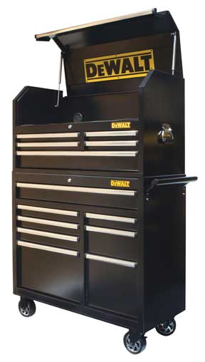 Tool Storage Solutions Industrial Supply Magazine
