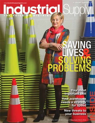 Jan./Feb. 2017 Industrial Supply magazine