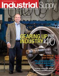 Industrial Supply magazine Jan./Feb. 2018