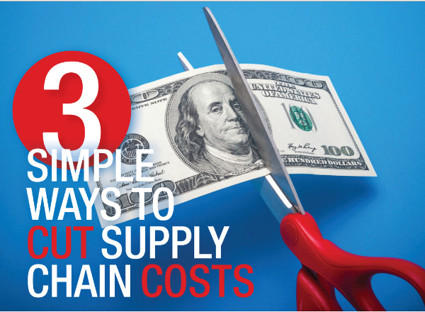 simple ways to cut costs