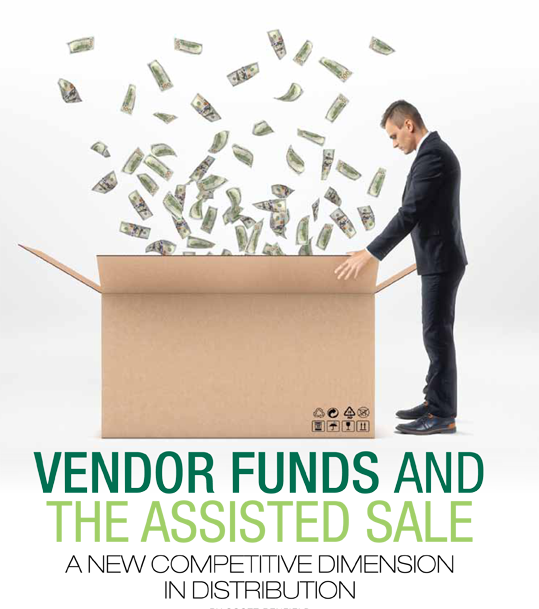 vendor funds