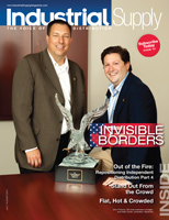 July/August 2010 Industrial Supply magazine